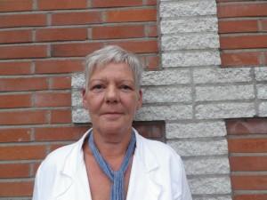 Anneke van der Veer