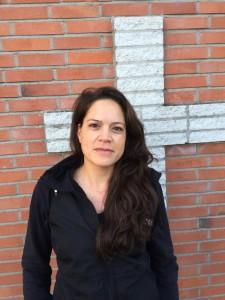 Ds. Deborah van den Bosch