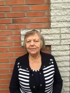 Anne Oosterhoff