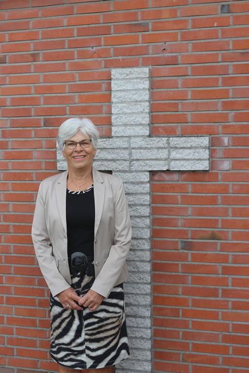 Anneke van der Wiel