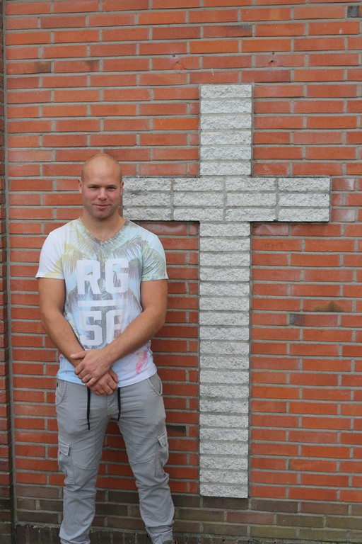 Peter van der Vaart
